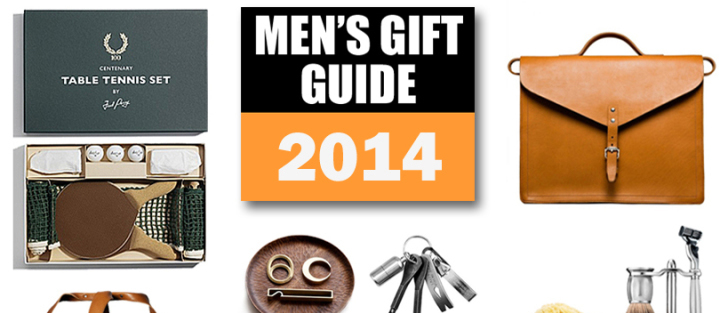 Check out the 2014 Mens Gift Guide by BODYJOCK Sport