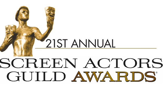 21st Annual Screen Actors Guild Award