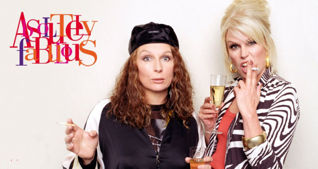 "Absolutely Fabulous ""Ab Fab"" Returns as a Featured Film"