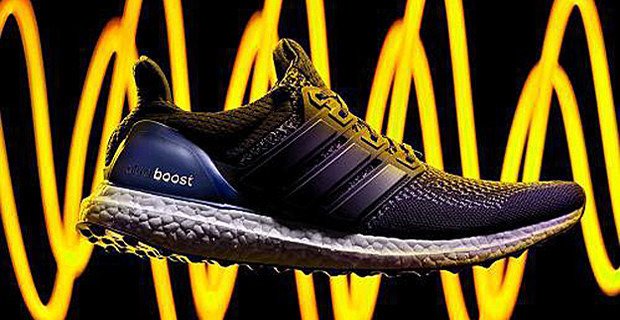 aa986fcd1cd Attention Runners  Introducing The adidas Ultra BOOST - BODYJOCK Sport